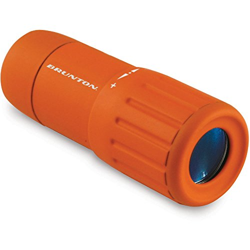 Brunton Echo Pocket Scope Monocular (Orange)
