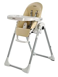 Peg Perego Highchair Prima Pappa Zero3 Paloma from Peg Perego