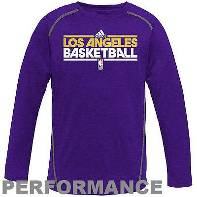 Outerstuff Los Angeles Lakers T-Shirt - NBA (Lakers Cheerleading Outfit)
