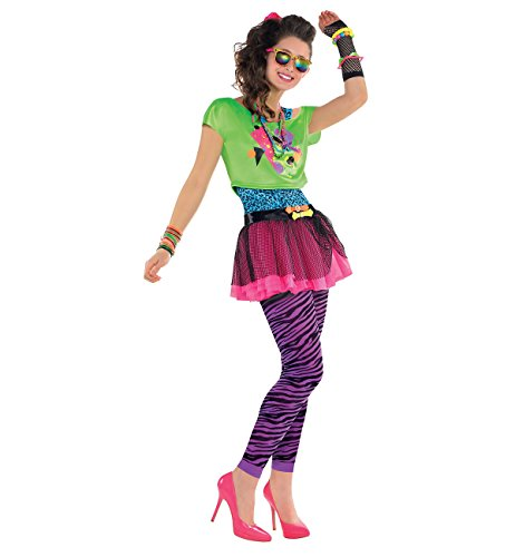 80s valley girl costume