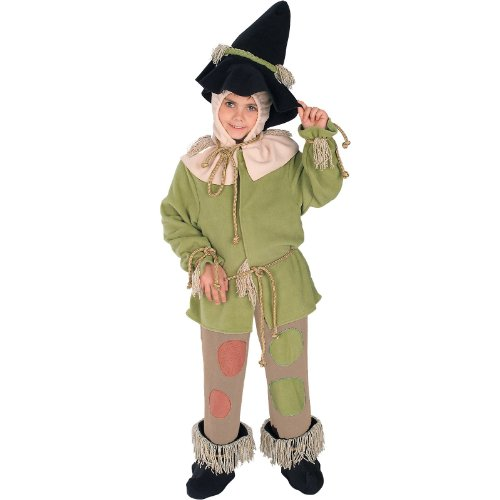 Scarecrow Costume - Toddler
