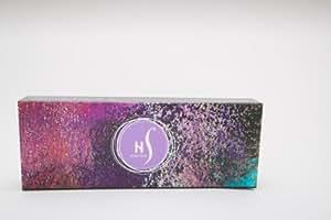 Herstyler Colorful Seasons Purple Flat Iron Straightener