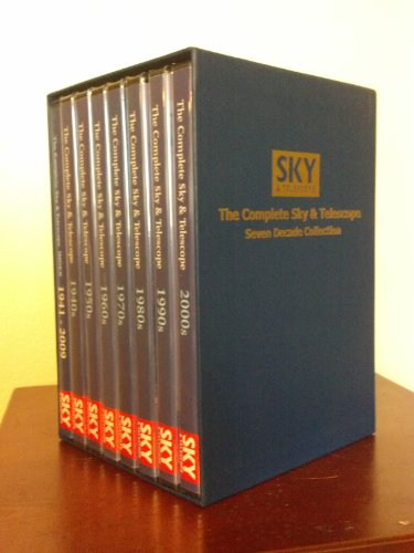 The Complete Sky & Telescope Seven Decade Collection