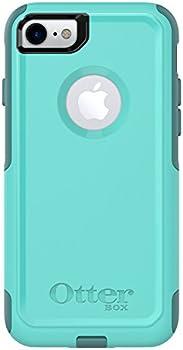 OtterBox Commuter Series Case for iPhone 8 & iPhone 7 (Aqua)