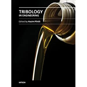 Tribology in Engineering