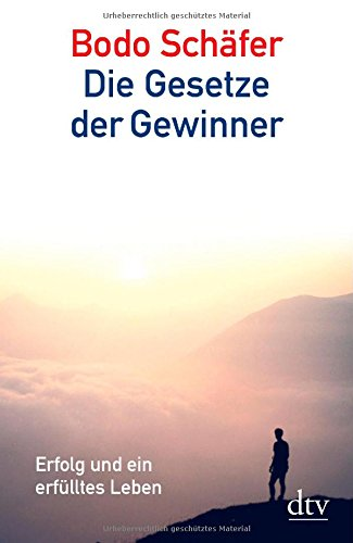 Buchseite und Rezensionen zu 'Die Gesetze der Gewinner: Erfolg und ein erfülltes Leben' von Bodo Schäfer