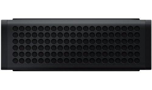 ヤマハ ポータブルワイヤレススピーカー 防滴仕様 スマートブラック NX-P100B