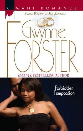 Image of Forbidden Temptation (Kimani Romance)