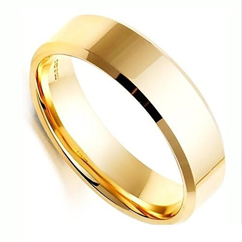 10k-yellow-gold-8mm-traditional-plain-wedding-band-stainless-steel-rings-10-gold-by-sinlifu