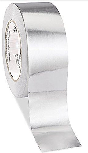 Hydrofarm Aluminum Duct Tape, 120-Yard (Ac Duct Tape compare prices)