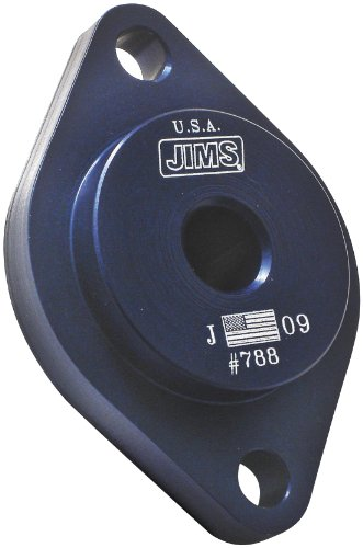 Jims Exhaust Gasket Installer Tool 788 (Sportster Exhaust Flanges compare prices)