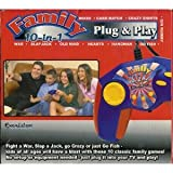 Family 10-in-1 Plug & Play
