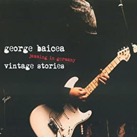 Amazon.com: Hey Joe (Cover version): George Baicea: MP3 Downloads