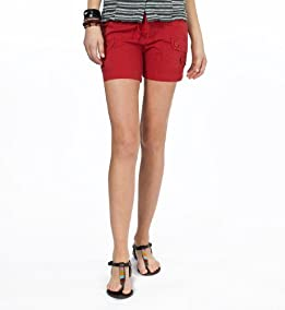 Hilo Solid Shorts