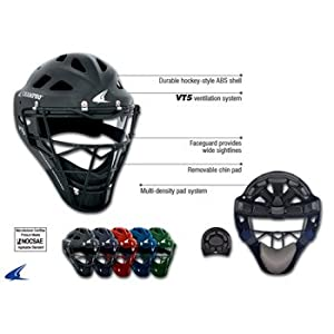 Buy Champro Hockey Style Youth Catchers Headgear by Champro