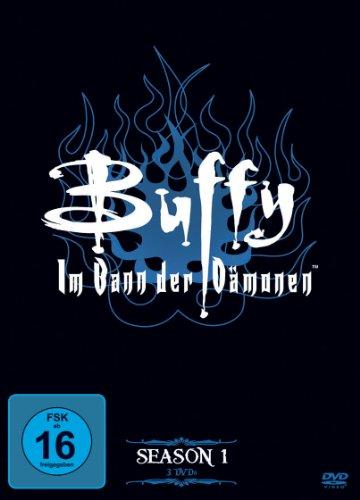 Buffy - Im Bann der Dämonen: Die komplette Season 1 [3 DVDs]
