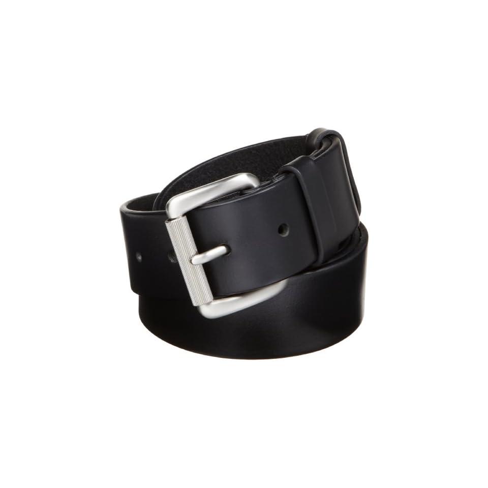 Levis Mens Roller Buckle Belt,Black,46