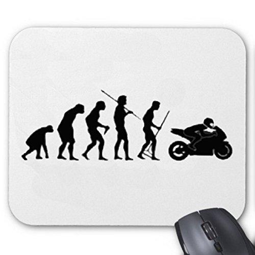 tapis-de-souris-mousepad-evolution-race-moto-motor-bike-bike-windows-linux-etc-pour-votre-ordinateur