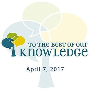 To the Best of Our Knowledge: Bullies (English) Radio/TV von Anne Strainchamps Gesprochen von: Anne Strainchamps