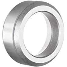 Timken 6CE Tapered Roller Bearing, Single Cup, Standard Tolerance, Straight Outside Diameter, Steel, Inch, 1.9350&#034; Outside Diameter, 0.7500&#034; Width