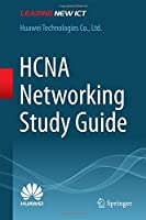 HCNA Networking Study Guide Front Cover