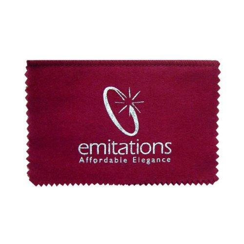 Emitations.com Jewelry Polishing Cloth