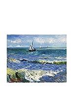 Especial Arte Lienzo Les Saintes maries de la mer Multicolor
