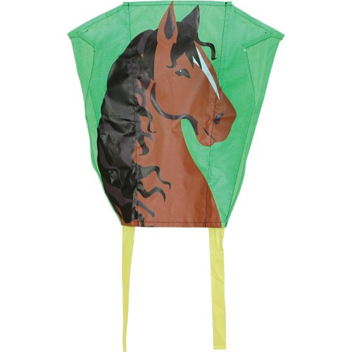 PREMIER KITES BACK PACK SLED KITE - HORSE