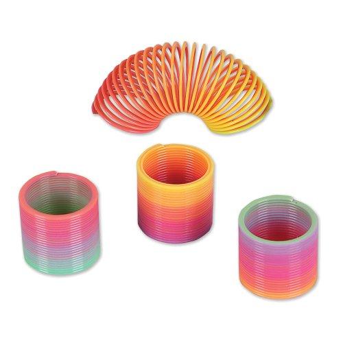 Mini Rainbow Coil