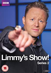 Limmy's Show - Series 2 [DVD]