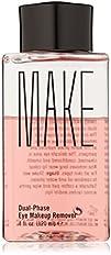 MAKE Cosmetics Dual-Phase Eye MAKEup Remover 4 fl. oz.