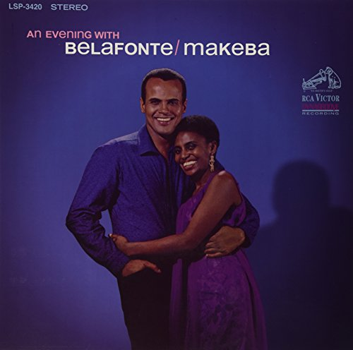 BelafonteMakeba-An-Evening-With