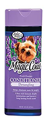 Four Paws Magic Coat