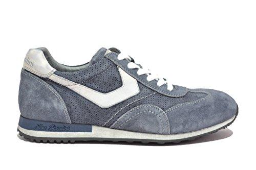 Nero Giardini Sneakers scarpe uomo jeans 4042 P604042U