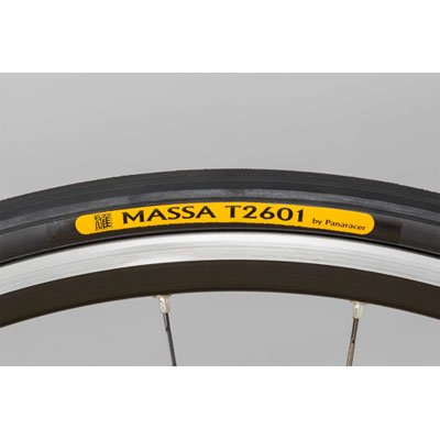MASSA T2601 700×26C クリンチャータイヤ