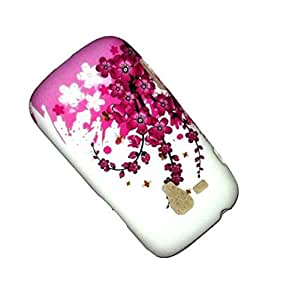 2010kharido New Designer Soft Tpu Silicon case cover Back Skin for Samsung Galaxy S Duos S7562 #8