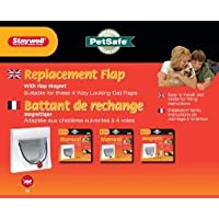 Staywell Cat 900 Series � Replacement Flap Suitable With The 916 917 919 932