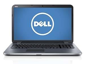 Dell Inspiron 17R, 17-Inch Notebook, i5-3337U, 8GB, 1TB i17RM-2581sLV (Silver)