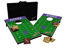 NCAA Kansas State Wildcats Tailgate Toss Game