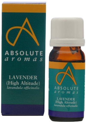 Absolute Aromas Lavender High Altitude Essential Oil