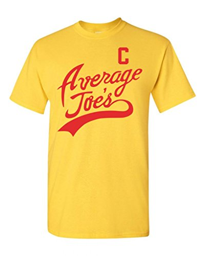 Average Joe's Dodgeball Mens T-Shirt