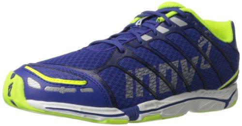 Inov-8 Men's Road-X 255 Running,Blue/White/Yellow,12 D US