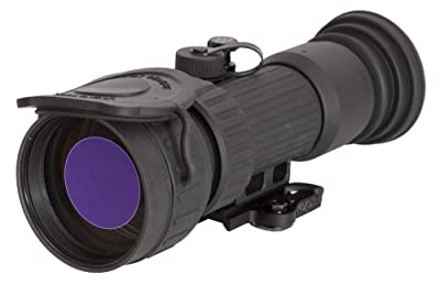 ATN PS28 Gen WPT Day/Night Clip-On Night Vision Scope by American Technology Network Corp (ATN) - Drop Ship