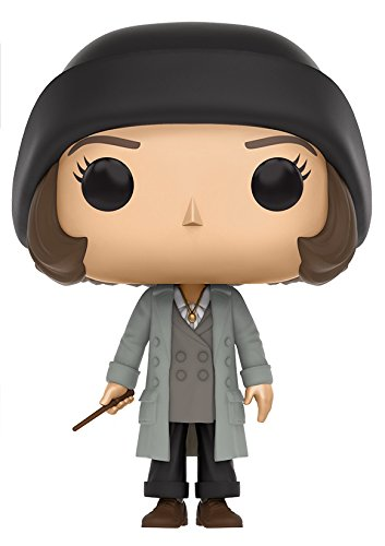 Funko POP Movies: Fantastic Beasts - Tina Action Figure