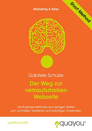 der-weg-zur-verkaufsstarken-webseite-die-erfolgreiche-website-1-german-edition
