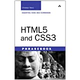 HTML5 and CSS3 Developer's Phrasebookby Christian Wenz