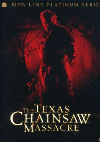 The Texas Chainsaw Massacre (New Line Platinum Series)