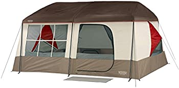 Wenzel Kodiak Family Cabin Dome Tent