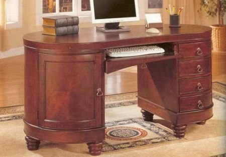 Buy Low Price Comfortable Sidney Computer Desk – Coaster 800571 Desk (B005LWTGYI)