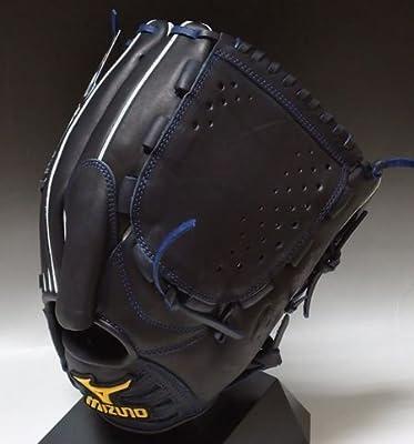 2012年モデル 斎藤佑樹選手モデル ミズノ プロフェッショナル 一般軟式投手用 2GN35661 Dブルー(29) 右投げ